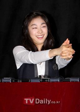 八百長キム・ヨナ、激太り!